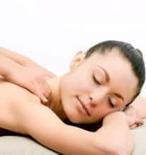 wellnessmassage bei woman