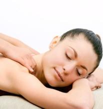 wellnessmassage bei woman